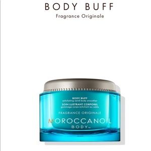 Morocconoil Body Buff